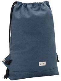 Forvert Curt Gym Bag blue Miehet