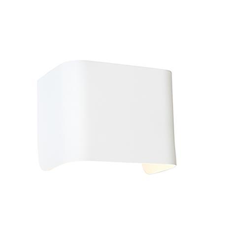 Belid Belid-Taurus Wall Lamp Outdoor, White Texture