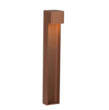 Belid Belid-Taurus Pollare H80 cm, Rust structure