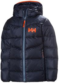 Helly Hansen Isfjord Down Mix Untuvatakki, Navy 152