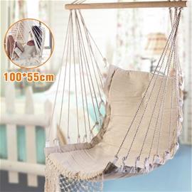 Nordic style riippumatto - hammock sisätiloihin