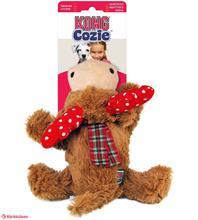 Kong Cozie™ Reindeer M koiralelu