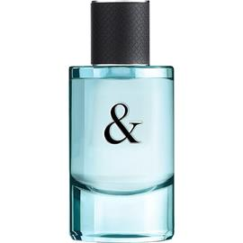 Tiffany & Co Tiffany & Love for Him - EdT 50 ml