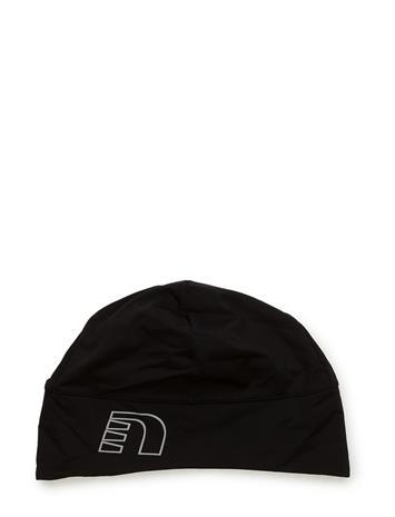 Newline Softlite Cap Accessories Hats & Caps Beanies Musta Newline BLACK