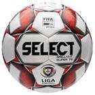 Select Jalkapallo Brillant Super TB Primeira Liga - Valkoinen/Punainen/Musta