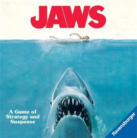 Jaws Lautapeli