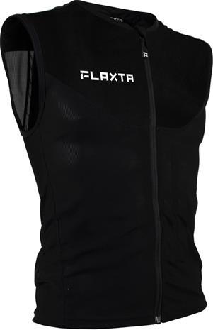 Flaxta Behold Selkäsuoja Liivi Miehet, black
