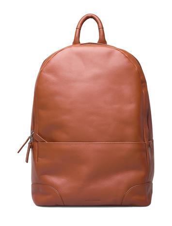 Royal RepubliQ Explorer Backpack Reppu Laukku Ruskea Royal RepubliQ COGNAC