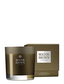 Molton Brown Tobacco Absolute Three Wick Candle Tuoksukynttilä Nude Molton Brown NO COLOUR