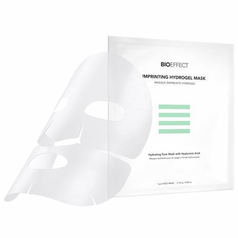 BIOEFFECT Imprinting Hydrogel Mask (1pcs)