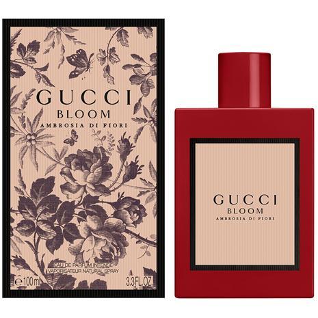 Gucci Gucci Bloom Ambrosia Di Fiori - EdP 100 ml