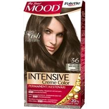 MOOD Hair Color 1 set No. 036