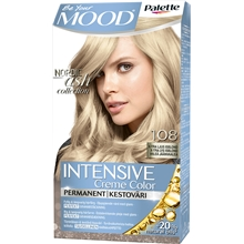MOOD Hair Color 1 set No. 108