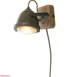 Scan Lamps Alaska seinävalaisin