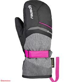 Reusch Bolt GTX® lasten GoreTex-rukkaset