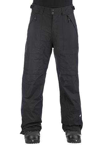 O'Neill Cargo Pants black out Miehet
