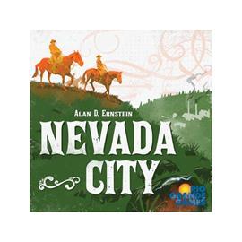 Nevada City Lautapeli