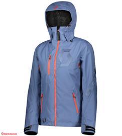 SCOTT W's Move Dryo naisten takki