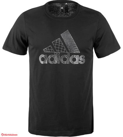 Adidas Must Haves Badge of Sport Foil miesten t-paita