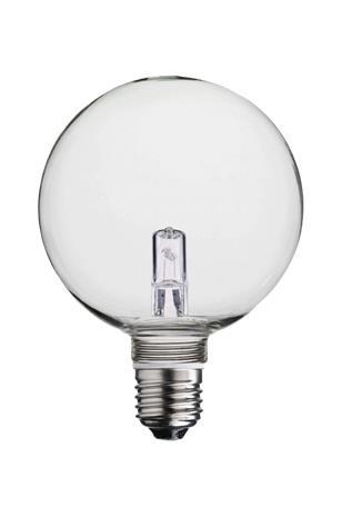 "Ellos ""Lamppu Edison Glob kirkas, 100 mm"""