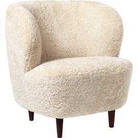 Gubi Stay Lounge Chair, nojatuoli