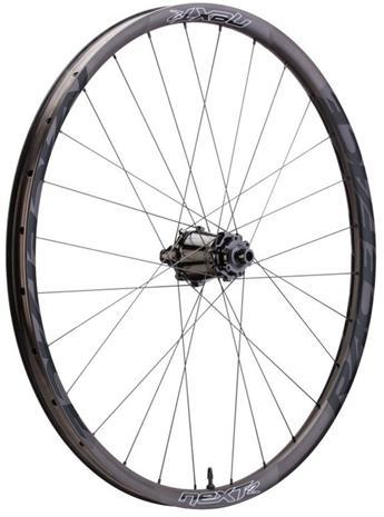 """Race Face Next-R31 Front Wheel 29"""""""" 15x110mm Carbon"""