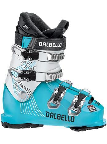 Dalbello CX 4.0 GW 2020 Youth blue / white