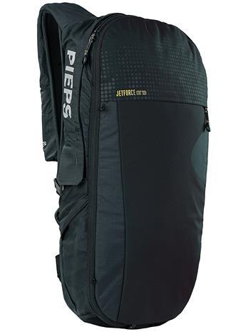 Pieps Jetforce BT 10L Backpack black