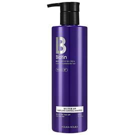 Holika Holika Biotin Hair Loss Control Shampoo - 390 ml