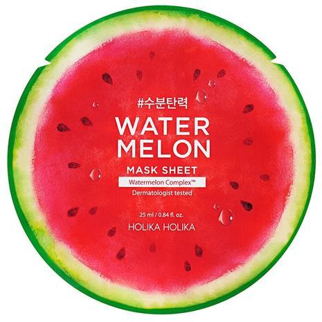 Holika Holika Watermelon Mask Sheet - 25 ml