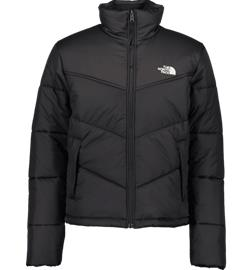 The North Face M SAIKURU JACKET TNF BLACK