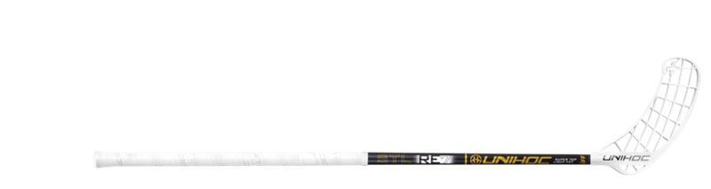 Unihoc Player+ RE7 Super Top Light 27 (Left, 104 cm)