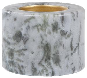 Yövalopidike Sininen Marmori 5,5 cm Ø 7 cm, Kalusteet ja sisustus