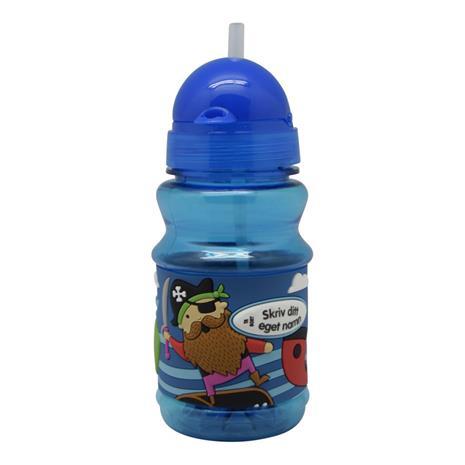Flaska tumNeutral Pirattum Drickaflaska 30 cl vattenflaska