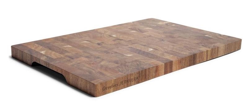 Orrefors Jernverk Cutting Board Natur