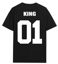 King T-Shirt, XL