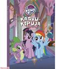 My Little Pony Paras ponilukemisto: Kasvukipuja