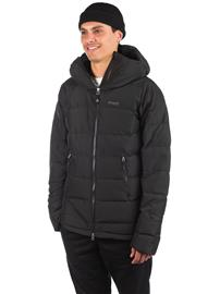 Bergans Stranda Down Hybrid Jacket black / solidcharcoal Miehet