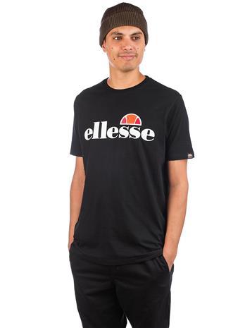 Ellesse Sl Prado T-Shirt black Miehet