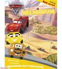 Disney Autot 3 Helmihuvia puuhakirja