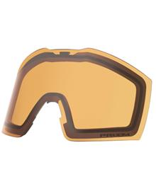 Oakley Fall Line XL Replacement Lens, Prizm Persimmon
