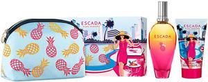 ESCADA Miami Blossom EDT lahjapakkaus naiselle 100 ml