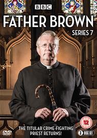 Father Brown: Kausi 7, TV-sarja