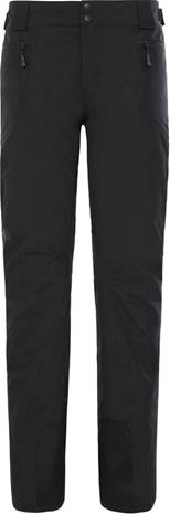 The North Face Presena Housut Naiset, tnf black