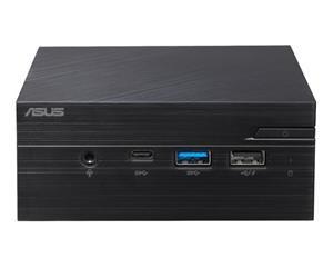 Asus MiniPC PN40-BB015MV (J4005), keskusyksikkö