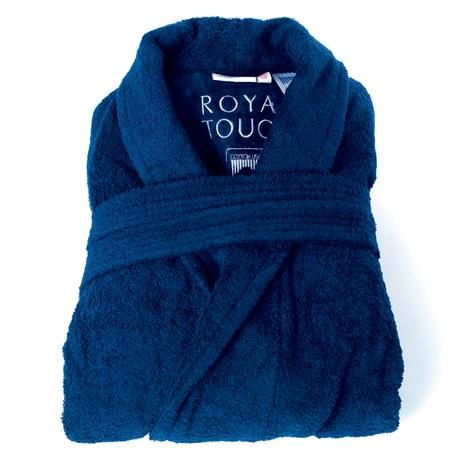 ä–vriga Aamutakki ROYAL TOUCH Velvet Blue XXL
