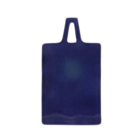 HKliving Leikkuulauta keramiikkaa Sininen 30 cm