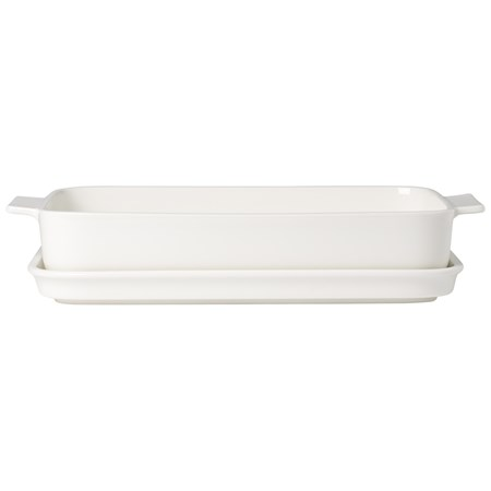 Villeroy & Boch Clever Cooking Baking dish w.lid 30x20cm