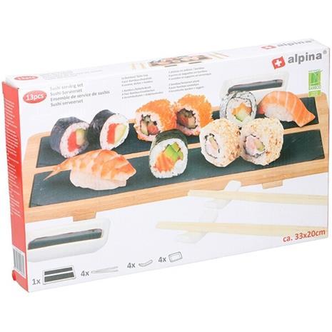 Alpina Sushi Tarjoilusetti