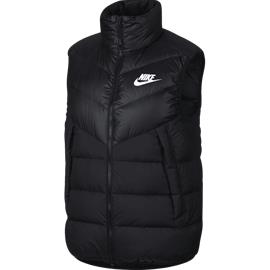Nike M NSW DWN FILL WR VEST BLACK